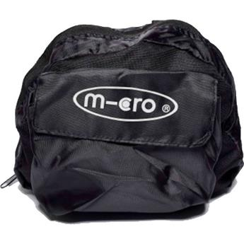 Sac de transport Trottinette MICRO Bag in bag Noir
