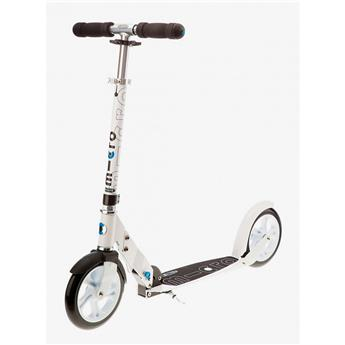 Trottinette Adulte   MICRO White 200 Blanc