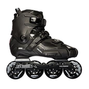 Roller en ligne Freeskate SEBA Hight Deluxe 2015  44