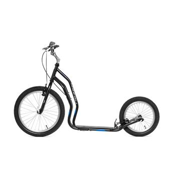 Trottinette adulte Foot Bike YEDOO MULA V brake