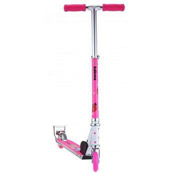 Trottinette Enfant JD BUG Sky Bug Rose Rose