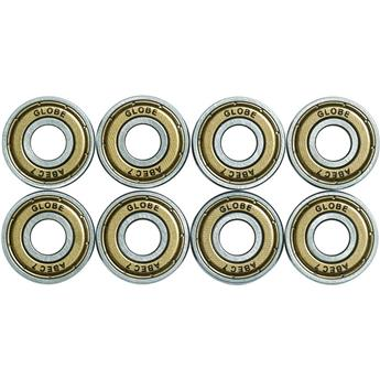 Roulements Skateboard GLOBE  Roulements Abec 7 Argent