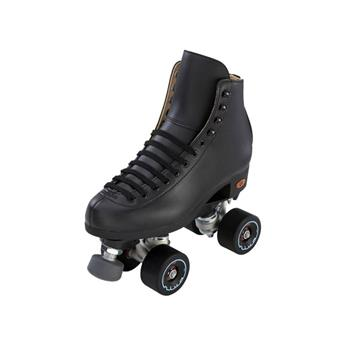 Patin complet Roller Quad  RIEDELL Angel Black