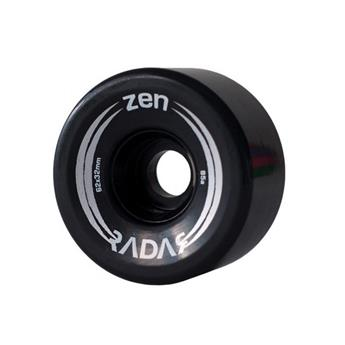 Roue Roller Quad RADAR WHEELS Zen Black