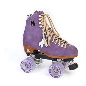 Patin complet Roller Quad  MOXI ROLLERSKATES Taffy