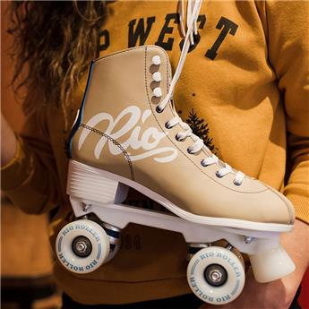 Patins, Roller Quad
