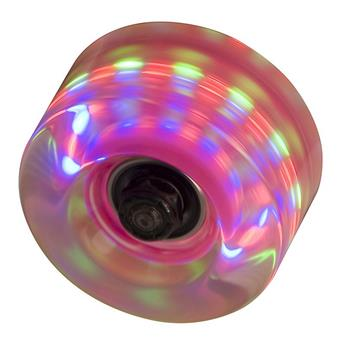 Roue Roller Quad SFR ROLLER  Wheels LA Light Flashing