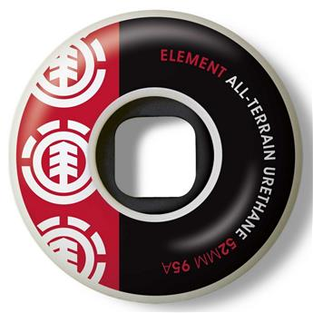 Roue Skateboard ELEMENT Roues Section