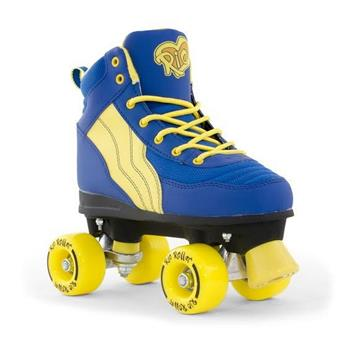 Patin complet Roller Quad  RIO ROLLER Quad Pure Blue Yellow