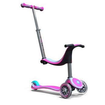 Trottinette Enfant GLOBBER  My Free EVO 4 in 1