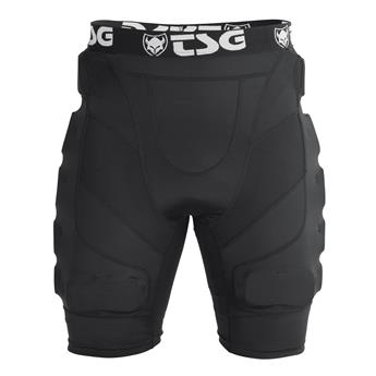 Shorts de protection TSG TECHNICAL SAFETY GEAR  Salvation Crash Pant