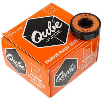 Roulements Roller QUBE Bearings Juice Orange