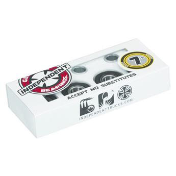 Roulements Skateboard INDEPENDENT  Roulements  Jeu De 8  Abec 7