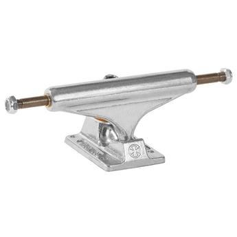 Truck Skateboard INDEPENDENT  Truck Forged Hollow Silver 144