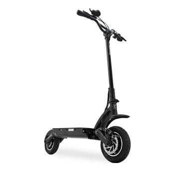 Trottinette Electrique MINIMOTORS DUALTRON 2 LTD (LIMITED) Brushless 2*600W Lithium Noir