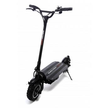 Trottinette Electrique MINIMOTORS DUALTRON ULTRA Brushless 2*2500w Lithium Noir