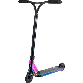 Trottinette Freestyle LUCKY SCOOTERS Covenant Pro 2018 Complete Neochrome Black/Neochrome