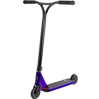 Trottinette Freestyle LUCKY SCOOTERS Covenant Pro 2018 Complete Purple Purple