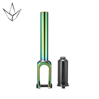 Fourche Trottinette BLUNT SCOOTERS CNC V2 Fork  Neochrome