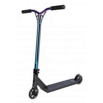 Trottinette Freestyle Complète Seismic Series BLAZER PRO Neochrome