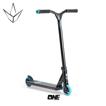 Trottinette Freestyle BLUNT One S2 Complete Teal