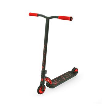 Trottinette Freestyle MADD VX8 PRO Rouge Noir