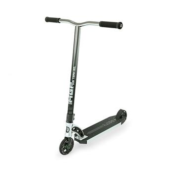 Trottinette Freestyle MADD VX8 TEAM Silver
