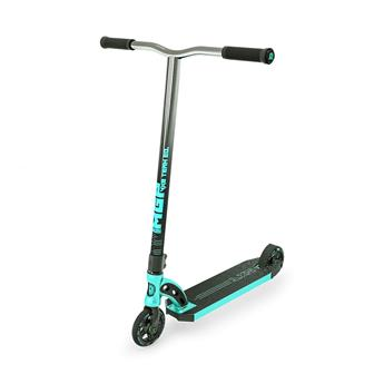 Trottinette Freestyle MADD VX8 TEAM Turquoise