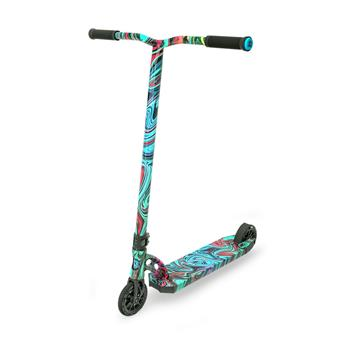 Trottinette Freestyle MADD VX8 EXTREME Swirls