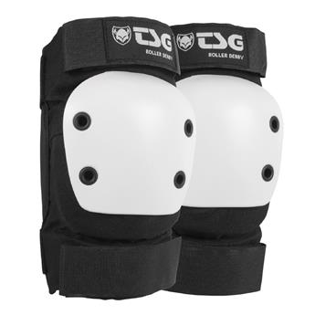 Coudières TSG TECHNICAL SAFETY GEAR  Derby 2.0 Black Elbowpad