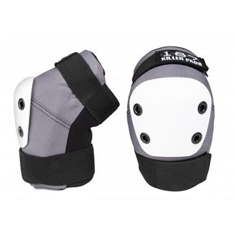 Coudière 187 Pro Elbow Grey/White