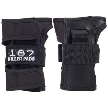 Protège poignet 187 Wrist Guard Black Junior