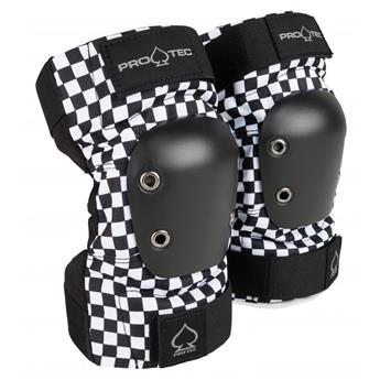 Coudière PRO-TEC Street Elbow Checker