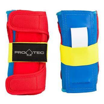 Protège poignet PRO-TEC Street Wrist Guard Junior Retro Y YOUTH
