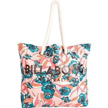 Sac à Main BILLABONG ESSENTIALS TOTE 4159 FADED ROSE