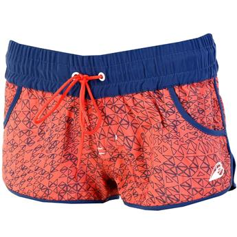 Boardshort SOORUZ mini REASON Red