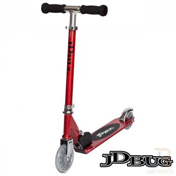 Trottinette Enfant JD BUG Junior