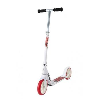Trottinette Enfant JD BUG SMART Rouge