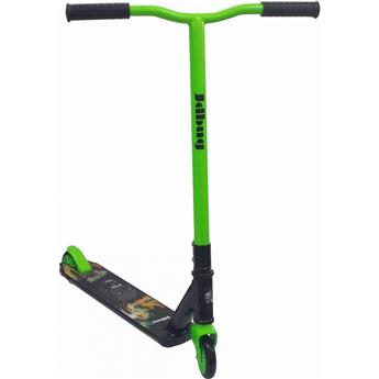 Trottinette Enfant JD BUG MS119TC Vert