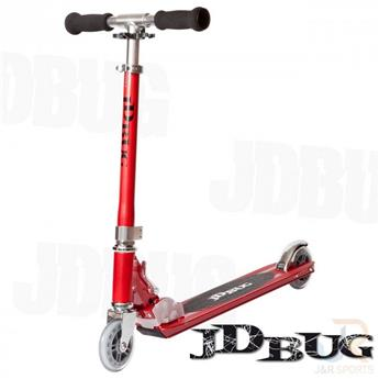 Trottinette Enfant JD BUG Original Street