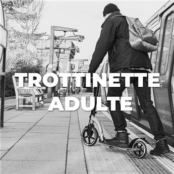 Trottinettes Adultes