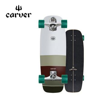 Skate Board Cruiser MINI SIMMONS - CARVER C7 Taille 27.5´´