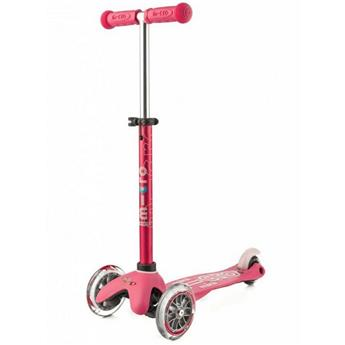 Trottinette enfant MICRO Mini Deluxe Rose