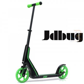 Trottinette Enfant JD BUG Smart 185 Black Green