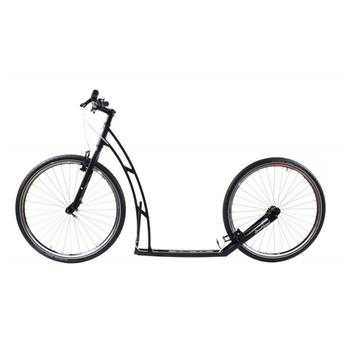 Trottinette Footbike MIBO GS 26/26 Black