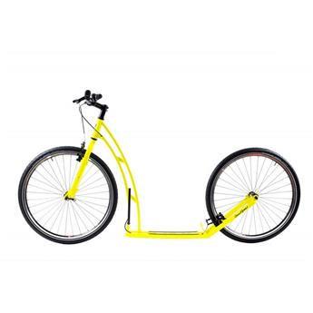 Trottinette Footbike MIBO GS 26/26 Yellow