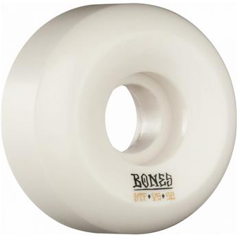 Roue Skateboard BONES WHEELS STF V5 Blanks