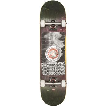 Skateboard Complet GLOBE G2 In Flames Holo Tsunami