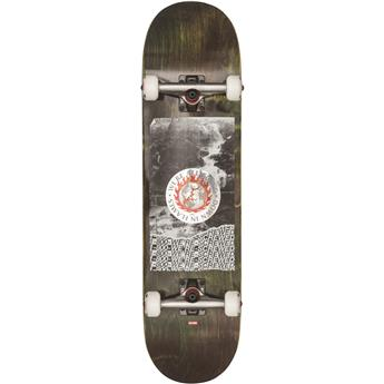 Skateboard Complet GLOBE G2 In Flames Holo Flood