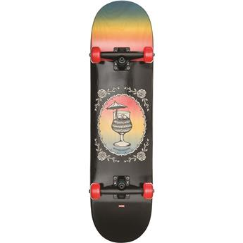 Skateboard Complet GLOBE G2 From Beyond Snakey